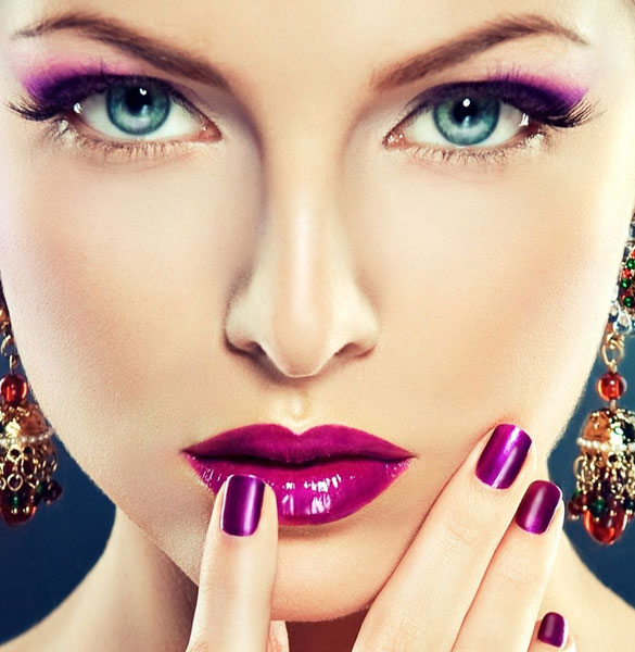 Images For Beauty Parlour: Beauty Parlour In Trichy